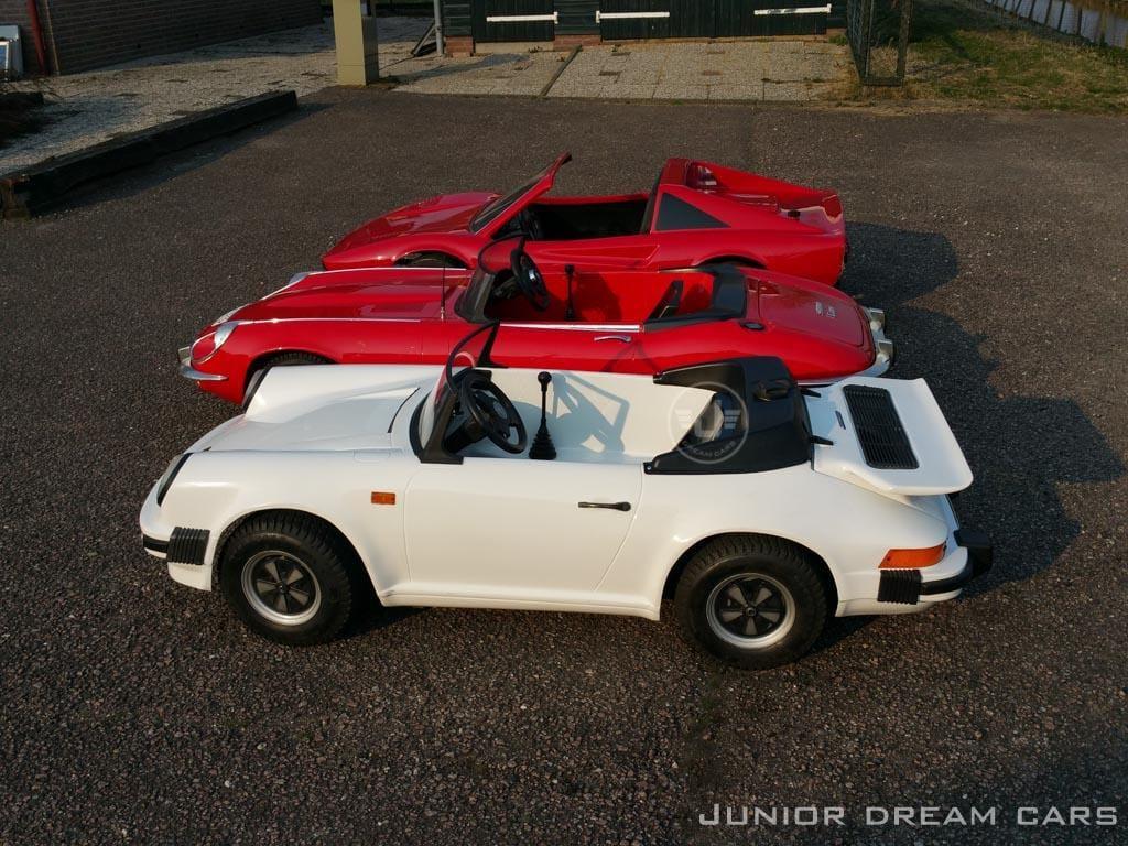 Junior Dream Cars For Sale
